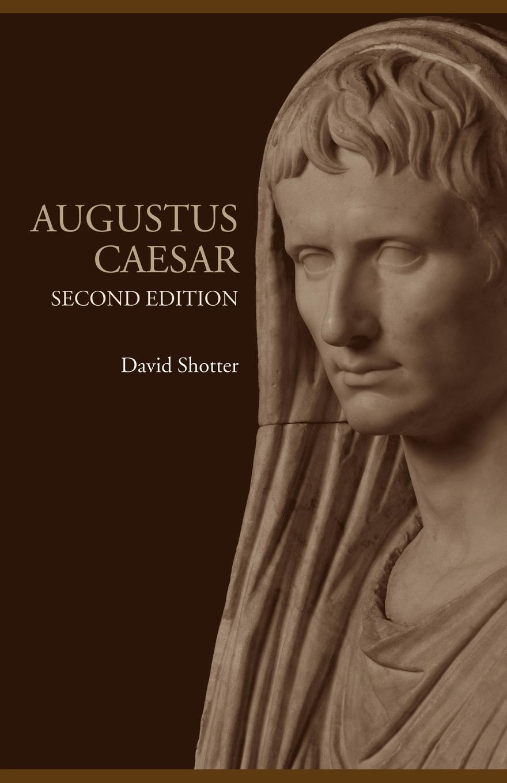 Augustus Caesar EB9780203022887