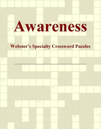 Awareness - Webster's Specialty Crossword Puzzles