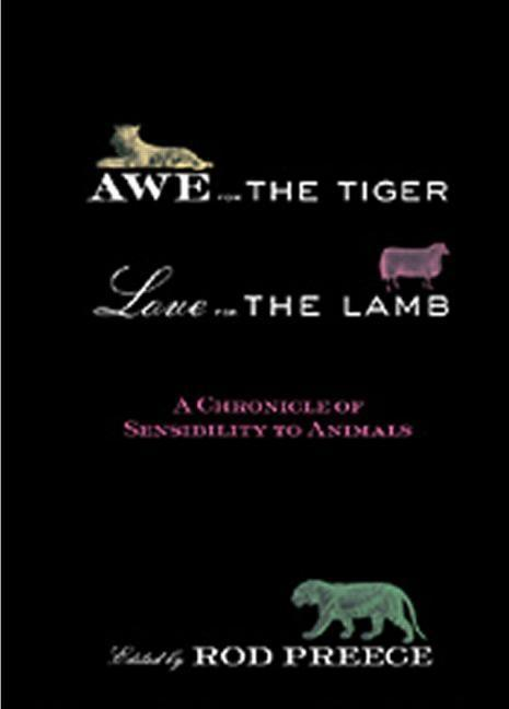 Awe for the Tiger, Love for the Lamb EB9780203491805