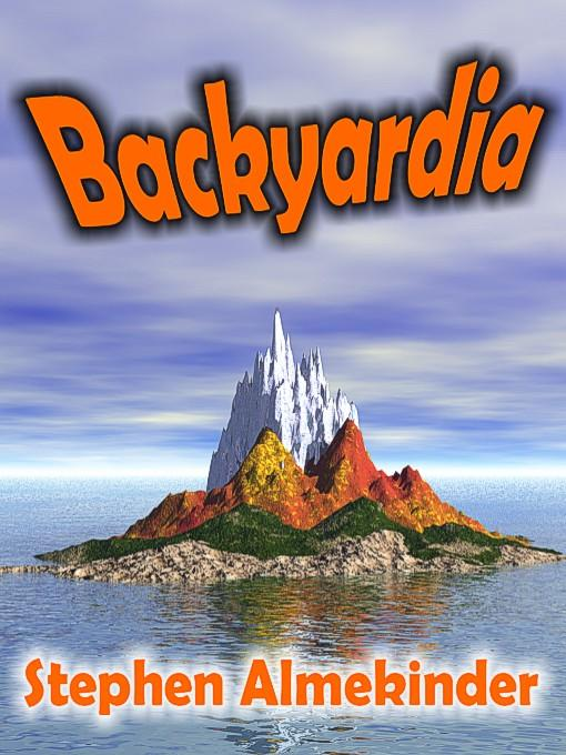 Backyardia EB9780759939622