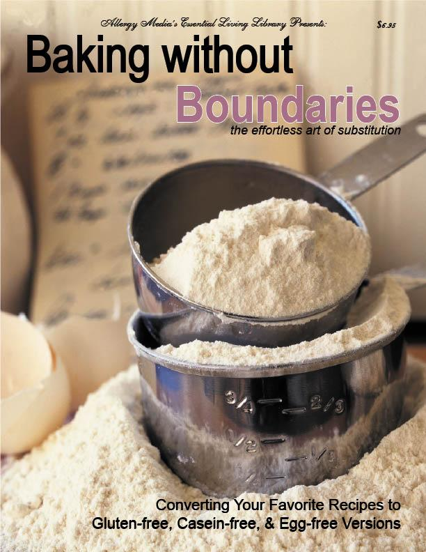 Baking without Boundaries The Effortless Art of Substitution EB9780975910825