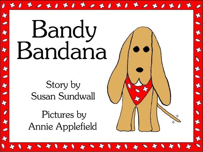 Bandy Bandana EB9780971989863