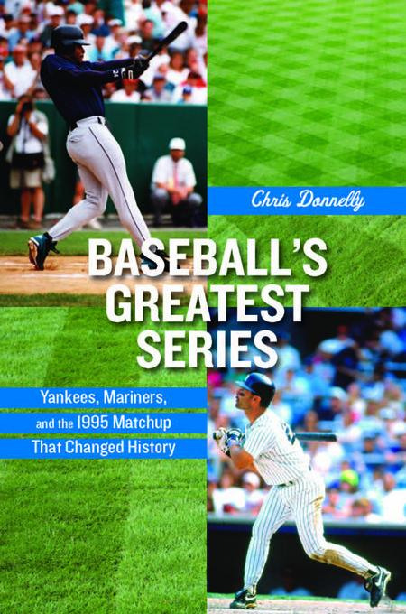 Baseball's Greatest Series EB9780813549132