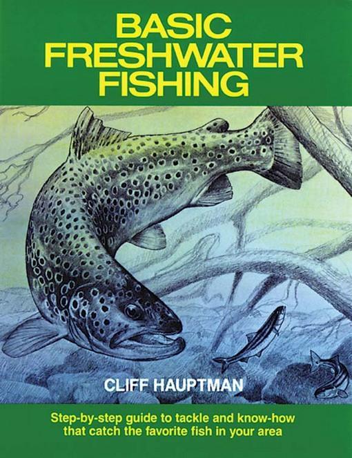 Basic Freshwater Fishing EB9780811741934