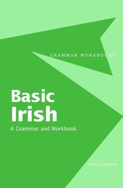 Basic Irish: A Grammar and Workbook EB9780203927373