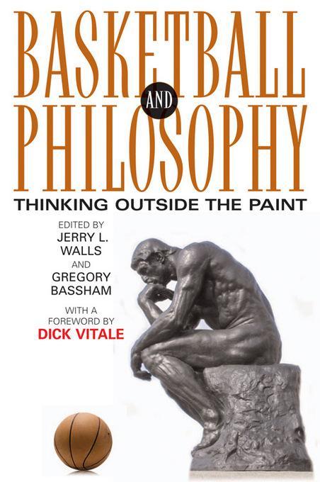 Basketball and Philosophy EB9780813138145