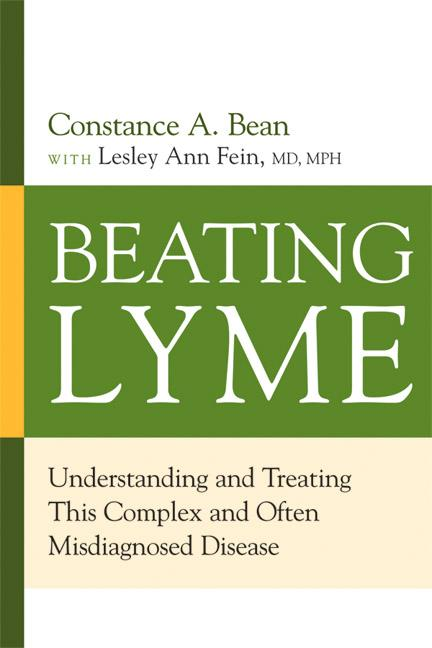 Beating Lyme: Understanding and Treating This Complex and Often Misdiagnosed Disease EB9780814410875