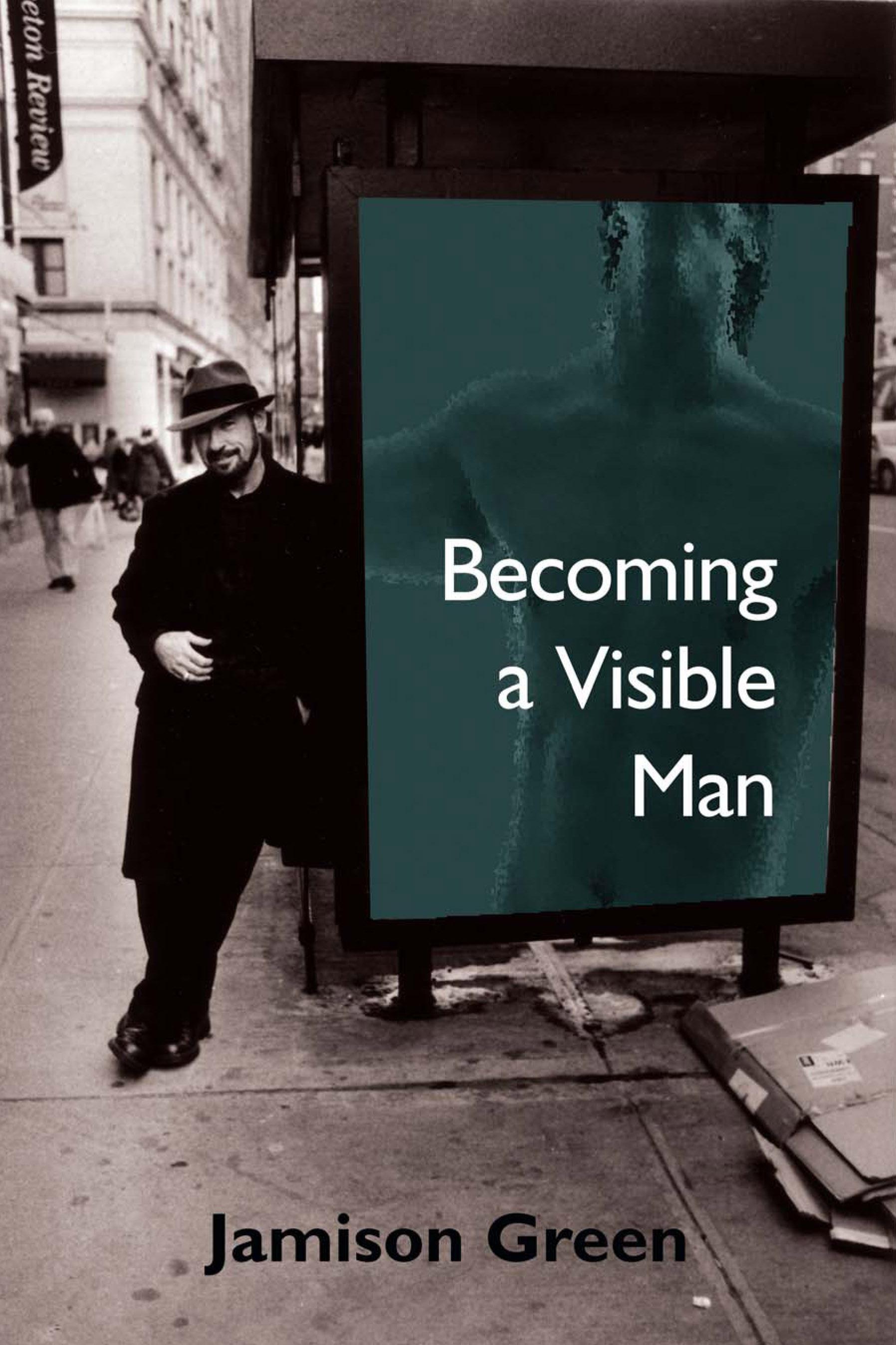 Becoming a Visible Man EB9780826591838
