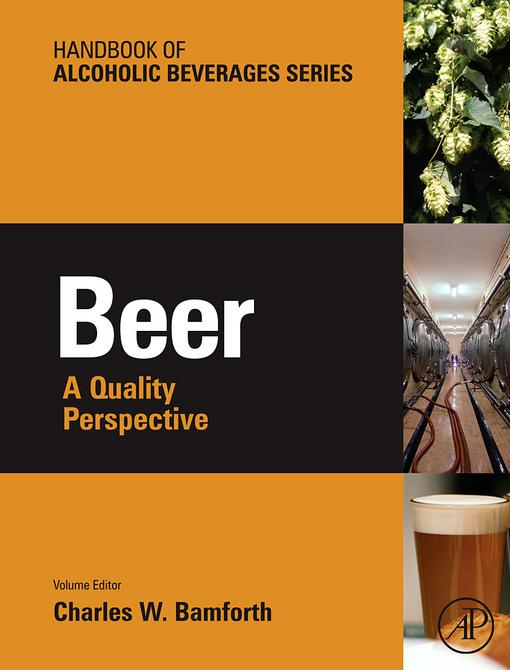 Beer: A Quality Perspective EB9780080926094