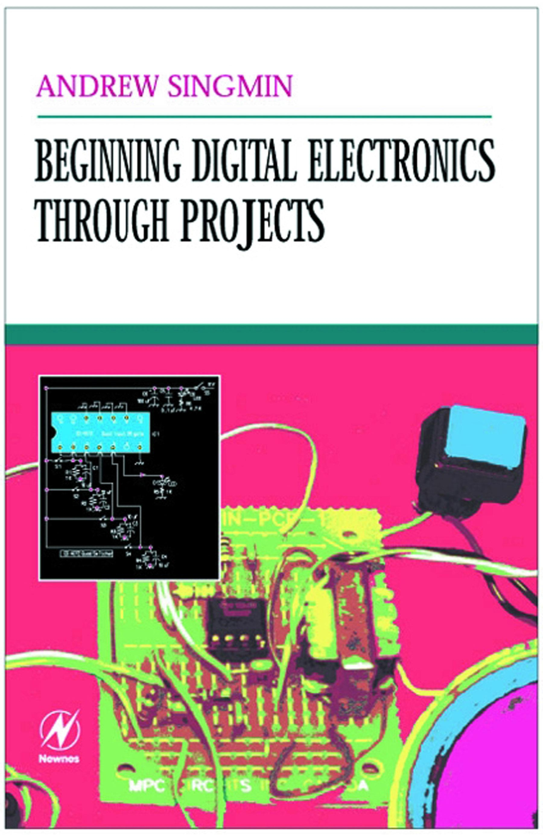 Beginning Digital Electronics through Projects EB9780080494043