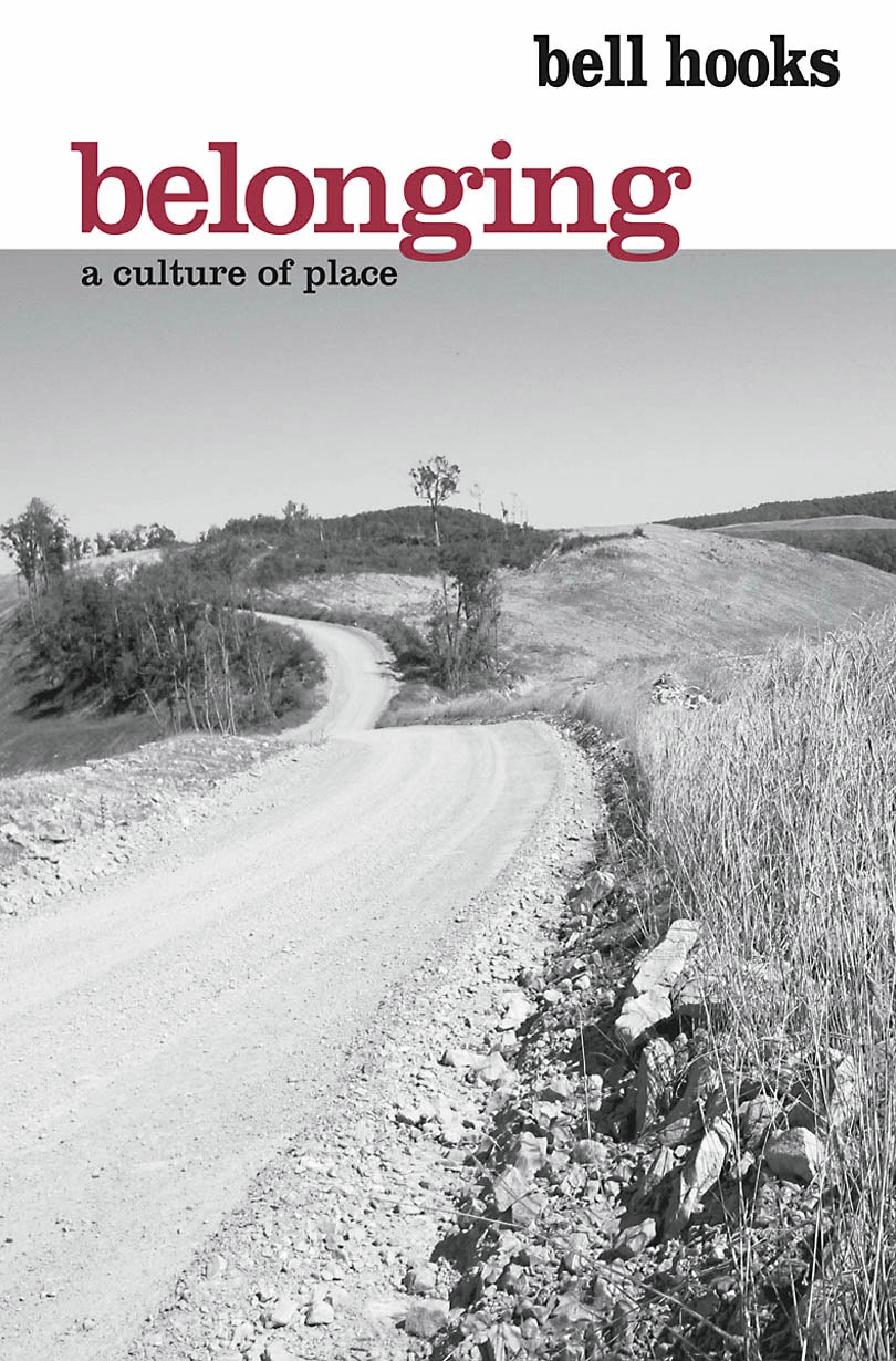 Belonging: A Culture of Place EB9780203888018