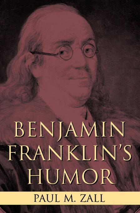 Benjamin Franklin's Humor EB9780813138176