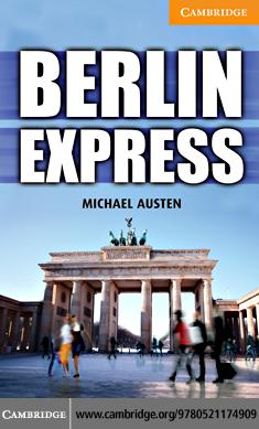 Berlin Express Level 4 Intermediate EB9780511764219