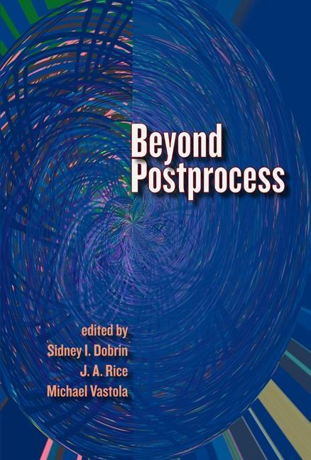 Beyond Postprocess EB9780874218329