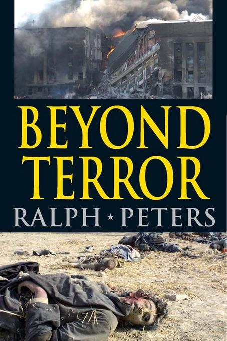 Beyond Terror: Strategy in a Changing World EB9780811740159