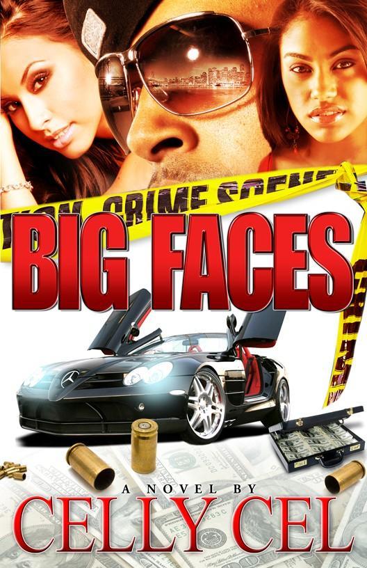 Big Faces EB9780983834519