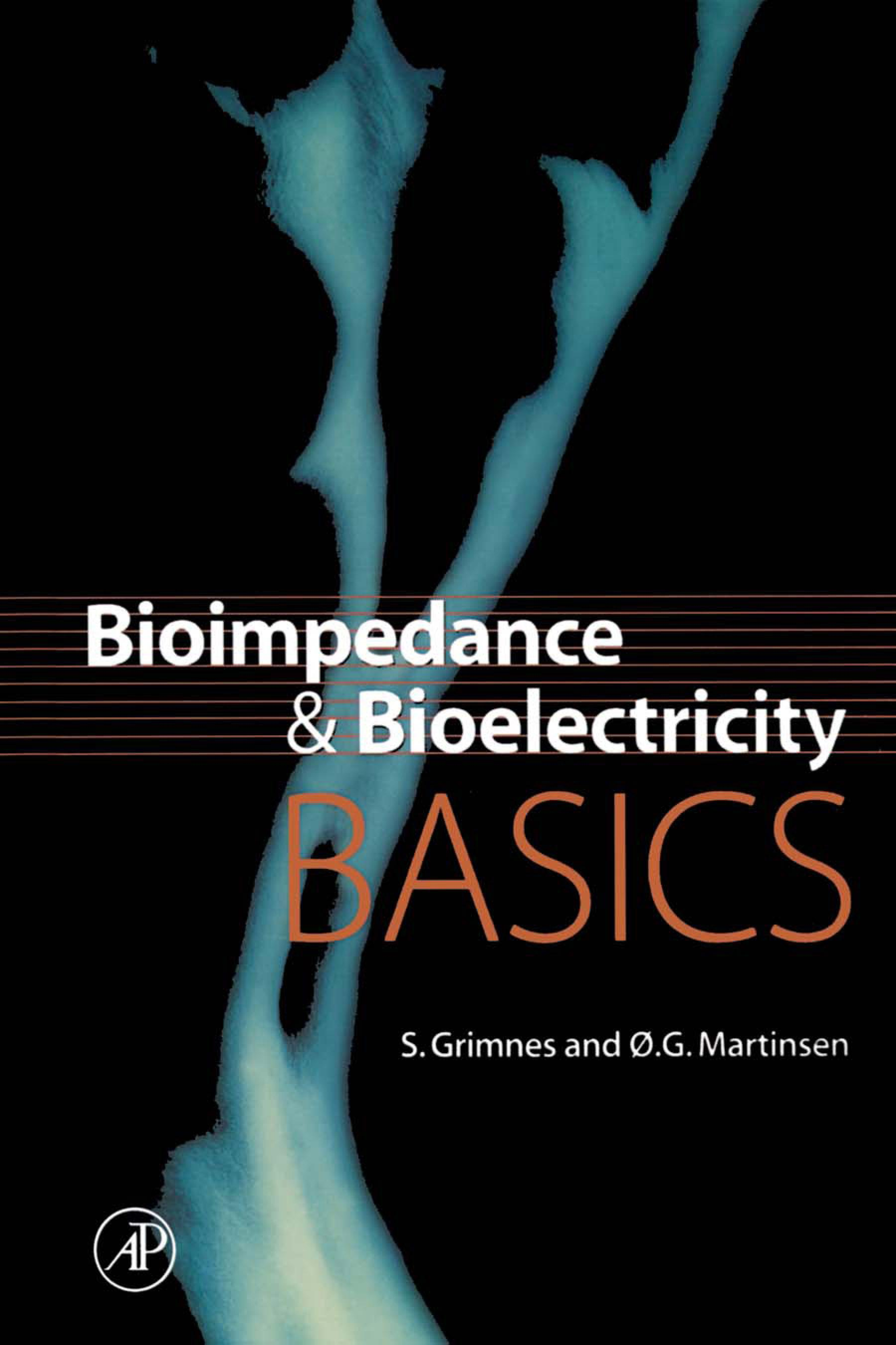 Bioimpedance and Bioelectricity Basics EB9780080500126