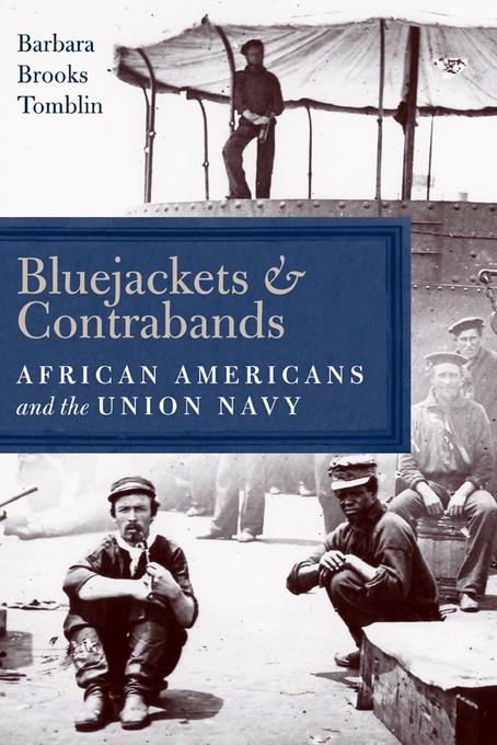 Bluejackets and Contrabands EB9780813173481