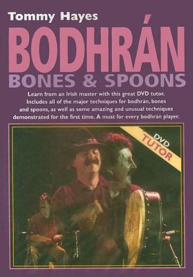 Bodhran, Bones & Spoons