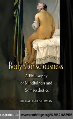 Body Consciousness EB9780511389061