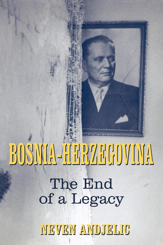Bosnia-Herzegovina EB9780203495063