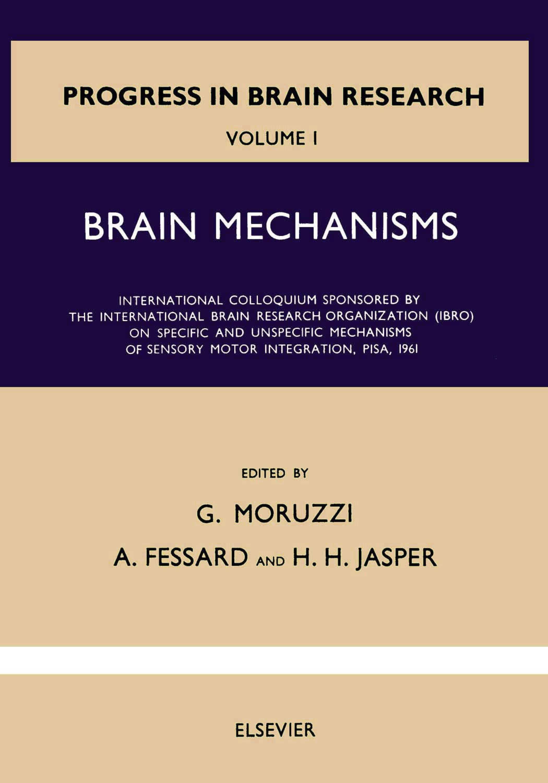 Brain Mechanisms EB9780080861258