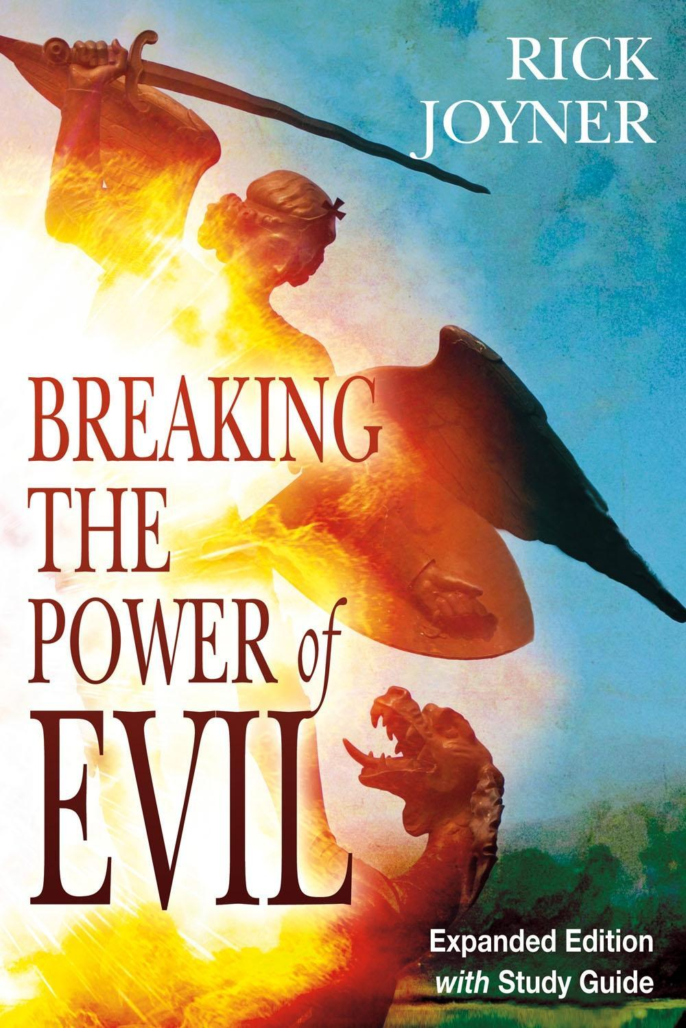 Breaking the Power of Evil Expanded Edition EB9780768499872