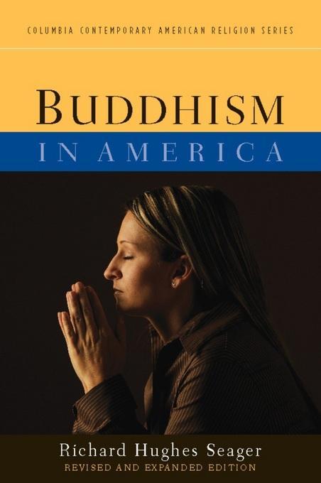 Buddhism in America EB9780231504379