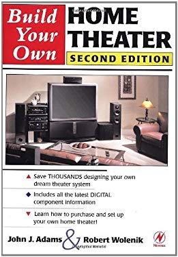 Build Your Own Home Theater EB9780080500386