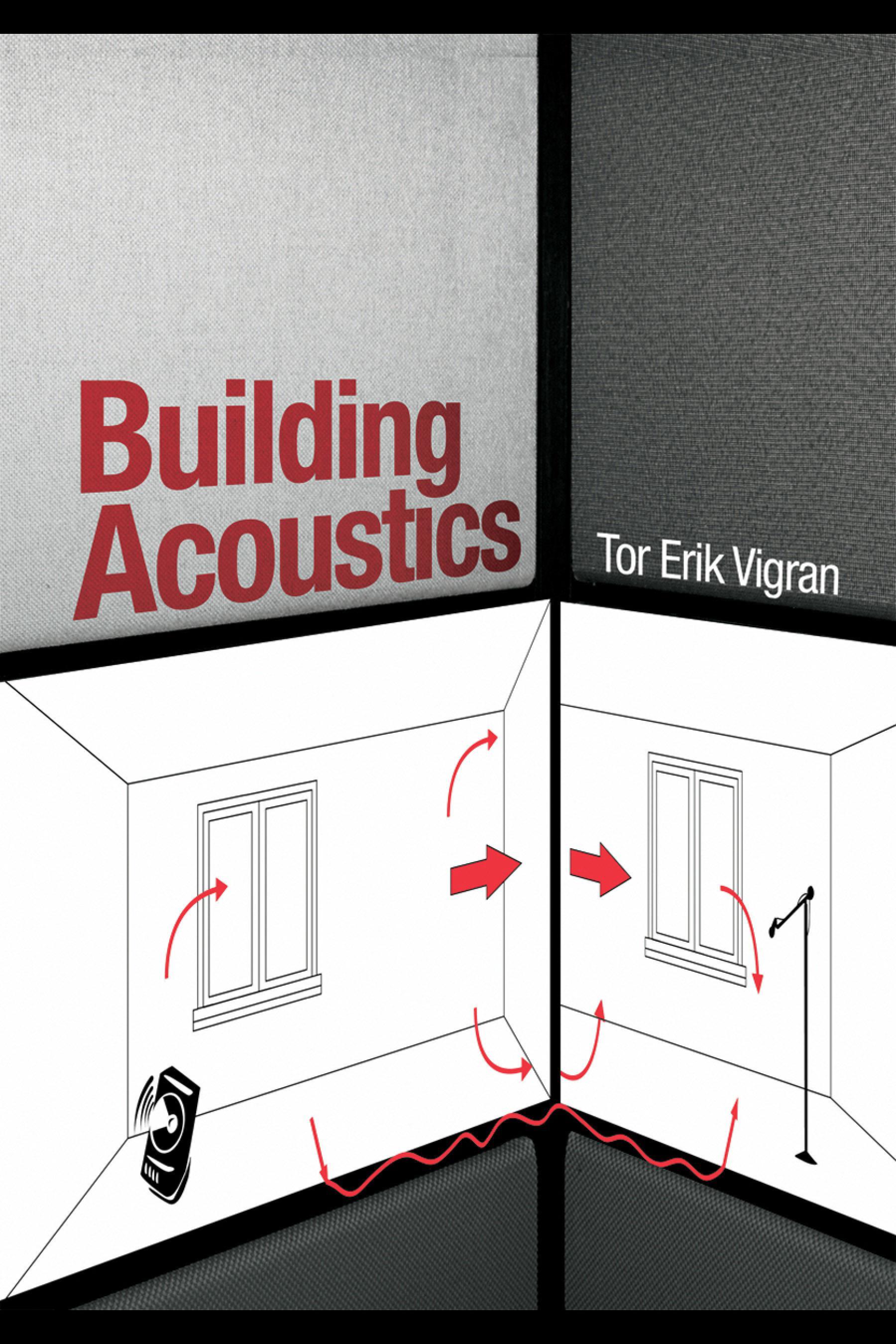 Building Acoustics EB9780203931318