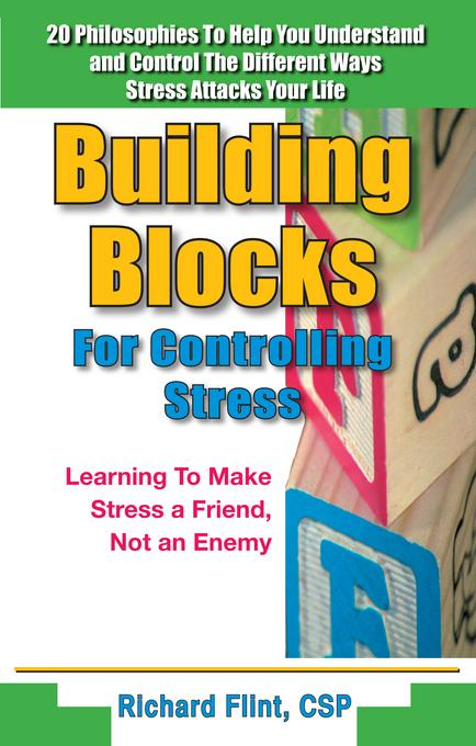 Building Blocks For Controlling Stress EB9780937851388