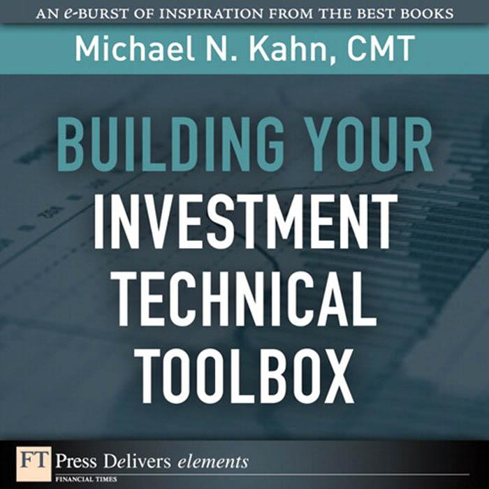 Building Your Investment Technical Toolbox EB9780132173209