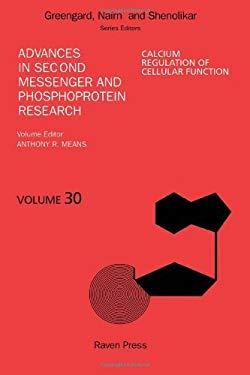 Calcium Regulation of Cellular Function EB9780080552736