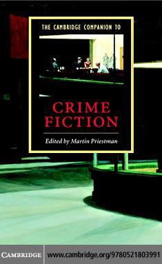 Cambridge Companion Crime Fiction EB9780511221675