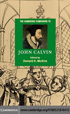 Cambridge Companion to John Calvin EB9780511222061