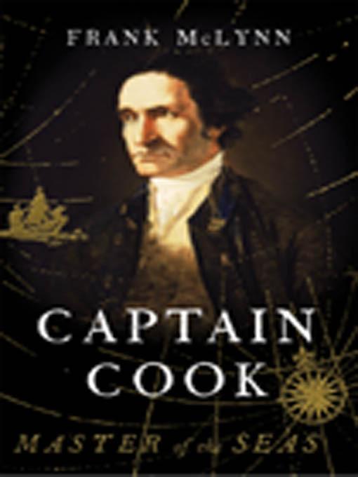Captain Cook EB9780300172201