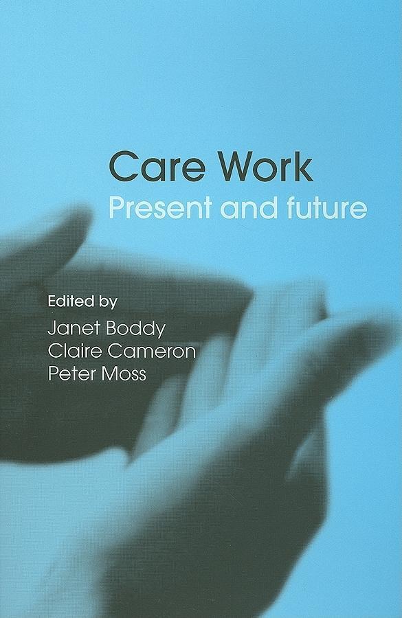 Care Work EB9780203640760