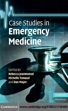 Case Studies in Emergency Medicine EB9780511795978