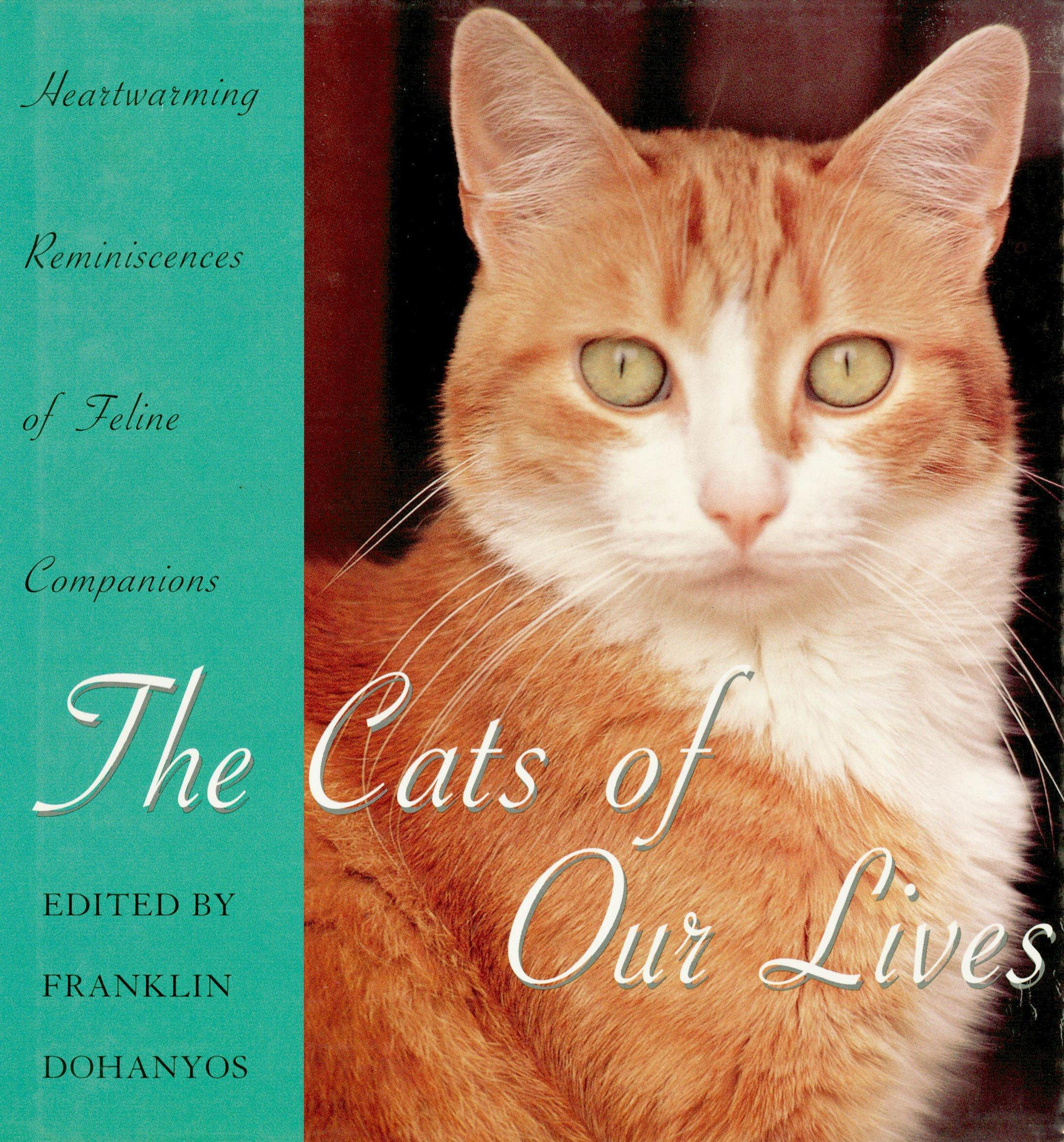 Cats Of Our Lives EB9780758288653