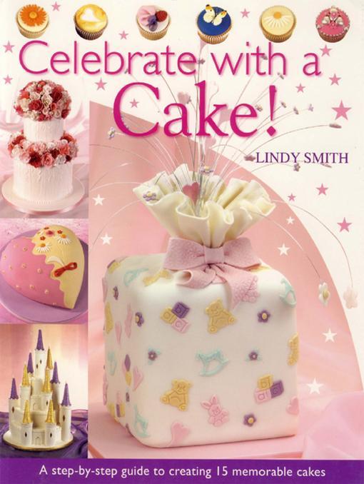 Celebrate with a Cake! EB9780715331064