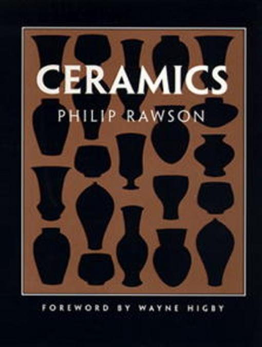 Ceramics EB9780812207347