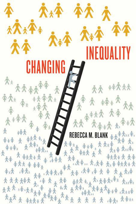 Changing Inequality EB9780520950191