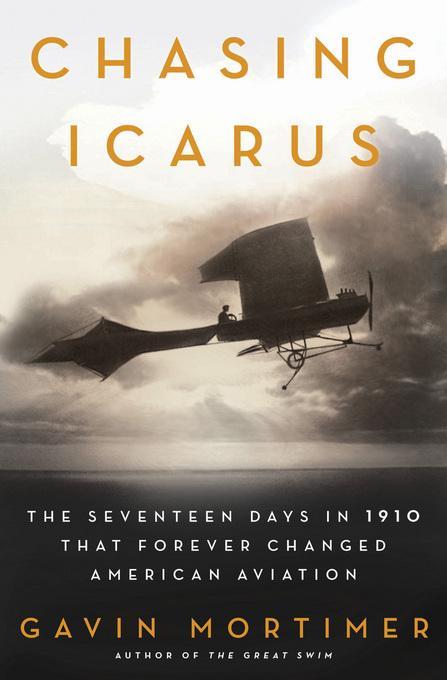 Chasing Icarus EB9780802719607