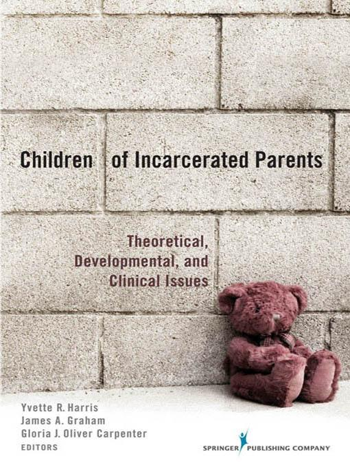 Children of Incarcerated Parents EB9780826105141