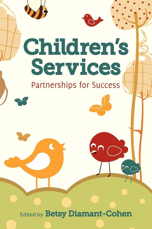 Children's Services EB9780838998991