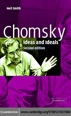 Chomsky 2ed EB9780511207785
