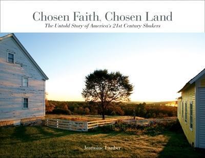 Chosen Faith, Chosen Land: The Untold Story of America's 21st Century Shakers EB9780892729036