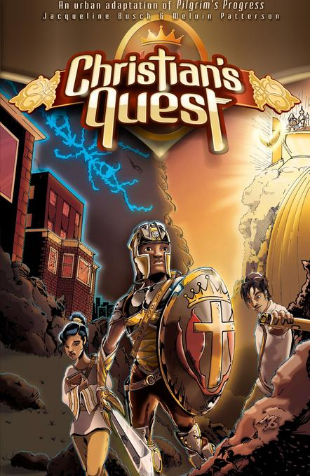 Christian's Quest EB9780802479440