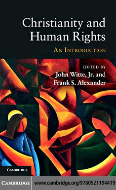 Christianity and Human Rights EB9780511922671
