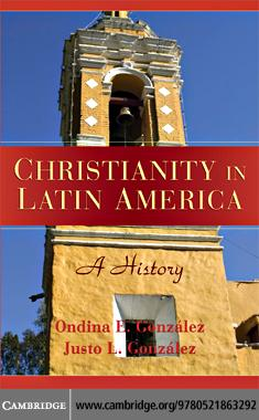 Christianity in Latin America EB9780511363870